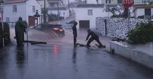 Autarca de Angra do Heroísmo admite necessidade de obras nas ribeiras
