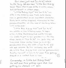 compare contrast essay examples middle school comparison contrast  artifact 11 this is an example of a completed compare and contrast essay that was successfully