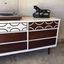west elm style furniture. Mid Century Basset Half Circle - Brasilia West Elm Style Dresser / Credenza (Furniture) In Glendale, AZ OfferUp Furniture