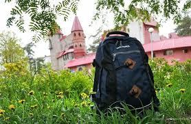 Обзор <b>рюкзака</b> для города и путешествий Tatonka Husky Bag