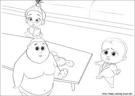 Small Picture Get This Boss Baby Free Printable Coloring Pages 82121