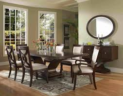 Ethan Allen Dining Chairs Watercolor Dining Room Cool Dining - Dining room chair sets 6