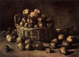 list of van gogh paintings of potatoes 1 still life