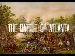 「Battle of Atlanta1864, jonston」の画像検索結果