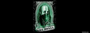 Get Money Quotes Photo Facebook Cover Enchanting Get Money Quotes