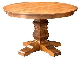 42 inch round table with leaf inch round pedestal table round pedestal dining table with leaf