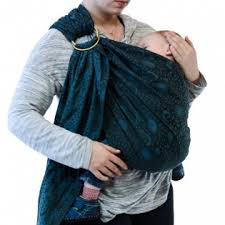 Tula Ring Sling Review Babygearlab