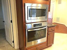 wall oven microwave combination wall ovens microwave combo oven microwave com wall unit elegant wall oven
