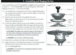 hunter ceiling fan manual hunter fan parts list hunter ceiling fan instructions manual bay org hunter hunter ceiling fan manual