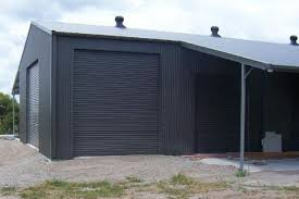 steel sheds for in ireland