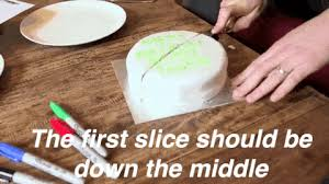 Youve Been Cutting Birthday Cake Wrong For Your Entire Life