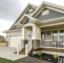 craftsman style home interior paint colors best craftsman exterior colors ideas on craftsman style homes paint