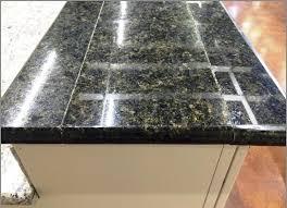 modular granite countertops home depot