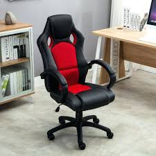 racing seat office chair uk. desk chairs:bucket office chair uk swivel tub high race car style seat gaming racing e