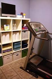 basement workout room i like the shelf for storagedisplay room storage ideas b35 storage