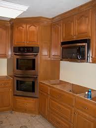 Corner Kitchen Hutch Furniture Kitchen Hutch Ikea With Glass Doors Small Kitchen Design Ideas