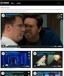 has the video essay arrived moving image archive news particularly during the last decade the audio visual film essay film criticism moving images has gained traction as an alternative to the written