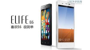 How to Unroot the Gionee Elife E6