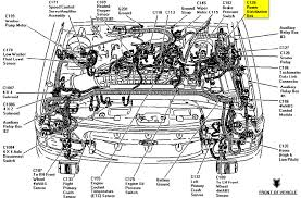 1994 ford ranger fuel pump wiring diagram images ford bronco ford bronco 5 0 engine diagram on 96 ranger fuse box pdf