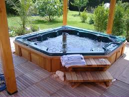 Bathtubs Idea, Affordable Jacuzzi Tubs Drop In Bathtub Fun Large Outdoor  Jacuzzi Designed With Two ...