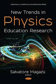 Science Physics New Trends In Physics Education Research