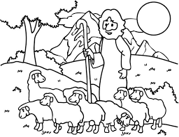 Small Picture Parable Of The Lost Coin Coloring Page Parable Of The Talents