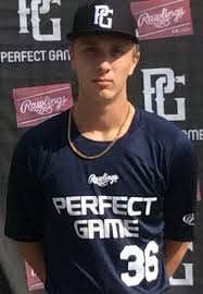 Matthew Bauer Class of 2021 - Player Profile | Perfect Game USA