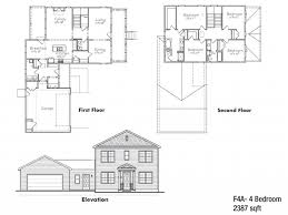 0 for the field grade officer floor plan