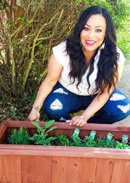 how to start an outdoor herb garden