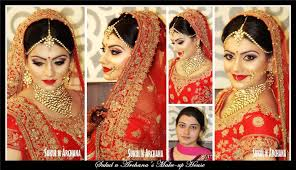 its your enement or wedding or party makeup and you are looking for best bridal makeup