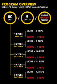 60 days program overview 12042016