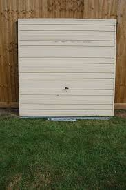 wanted old metal garage door 6x6 6x7 7x7