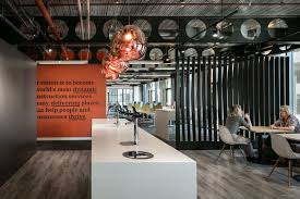 Interior Design Materials Adorable ISG Manchester Headquarters Our Interior Design Concept Adopted An