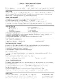 Caterer Resume Resume Caterer Resume
