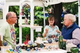 danielle buffa annarborartfair did i further my skills i had the chance to interact designers and artists from all over the country it was truly the most rewarding experience