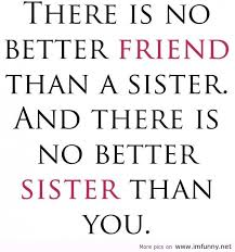 Funny Sibling Quotes Enchanting Funny Sister Quotes