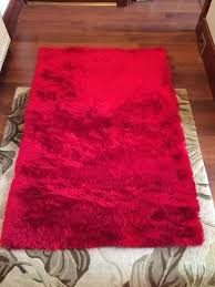 luxury bright red rug furniture bright red kitchen rugs