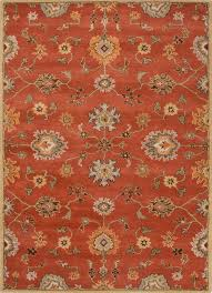 7 best gray blue yellow orange area rugs with borders