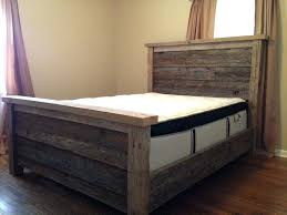 Wonderful Bed Frame Full Size Wood Inflikrco Within Wooden Bed Frames Full  Ordinary