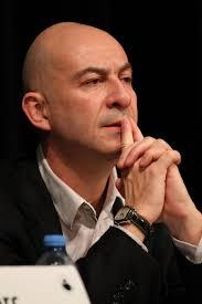 France Télévisions : <b>François Lenglet</b> est journaliste économique. - francois-lenglet-est-journaliste-economique