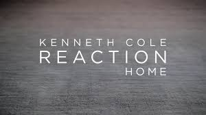 watch the for kenneth cole reaction home area rug in grant smoke
