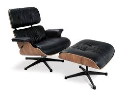 ... New Ideas Famous Furniture Designers With Charles And Ray Eames Debut  The Herman Miller Lounge Ottoman ...