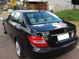 Review Mercedes-Benz C180 2012: Photo and video review ...