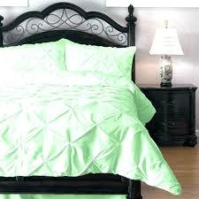 emerald green bedding bed sheets comforter king sheet set sage linen uk