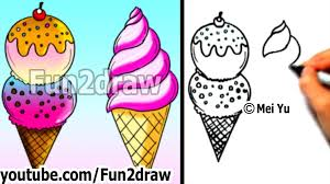 cartoon ice cream wallpaper pic wpxh343921 1024x576 cartoon ice cream