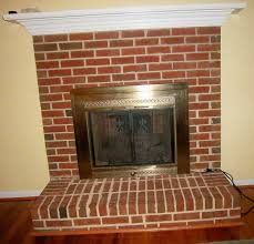 Paint Brass Fireplace Doors Appalling Charming Bedroom Fresh On