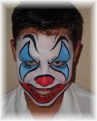 face painting evil clown jpg 480 596
