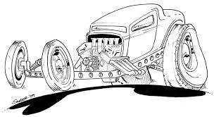 Small Picture Hot Rod Coloring Book Chevy Nova Colouring Pages 6480