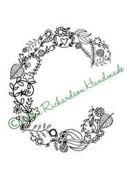 bb6a9f290c0f79d488ed2a9e88818a7e floral alphabet letter 'k' paper cutting template for commercial on html templates for ebay listings