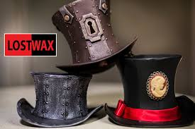 how to make a mini top hat mini top hat pattern and steunk diy instructions you